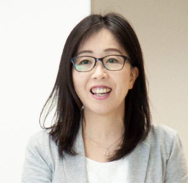 一般社団法人キャリアチャレンジ総合研究所 代表理事 今井房子