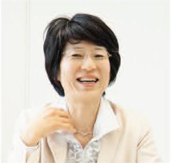 オフィス・ケイ代表 川島 恵子